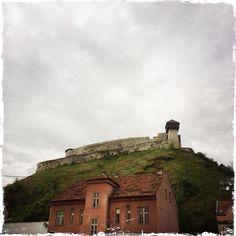 Fortress in Doboj / Bosnia-Herzegowina