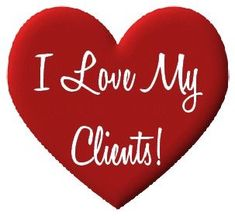 5 Explosive Ways for Women Entrepreneurs to Show Love to Their Clients on Valentine's Day. Some fun and exciting ways to show love to your clients on Valentine's Day and they will love you for the rest of the year. Salon Quotes, Hair Quotes, Valentine's Day Quotes, Morning Quotes, Mary Kay, Real Estate Memes, Massage Quotes, Hairstylist Quotes, Oriflame Cosmetics