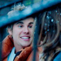 """stealmyniall: """""""" Der Telekom Weihnachts-Spot feat. Justin Bieber """" """""""