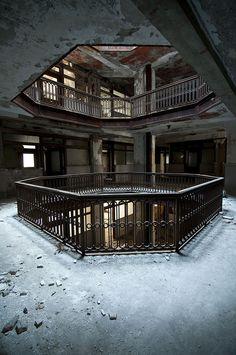 The Farwell Building in Detroit, MI.