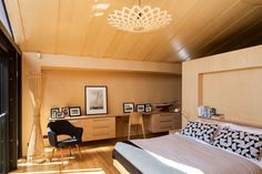 bedroom boatsheds by strachan group architects with rachael rush