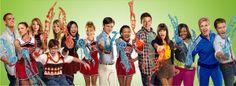 Glee - Sept 20