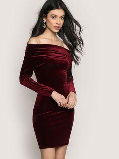 Real Love Mini Dress - Burgundy - Gypsy Warrior