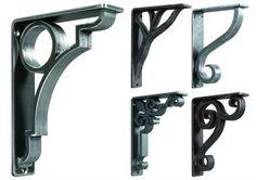 ornate metal corbels conestoga 0 +