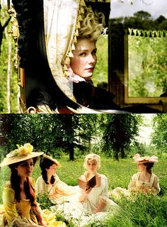 Marie Antoinette 2006.