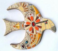 Mandolin Mosaics Love this!
