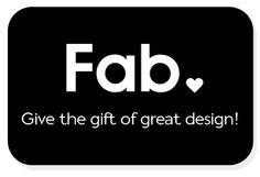 fab.com original designs
