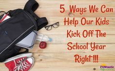5 Ways We Can Help O