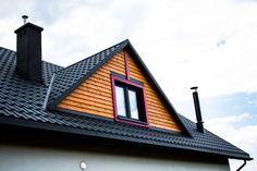 Zahutyń I - Budowa domów szkieletowych kanadyjskich Rzeszów - Daszer