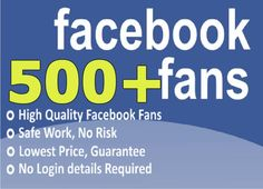 do Facebook, page in 12 hrs by dorinnbill