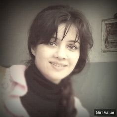 "{""token"":""5655""} - Rabi Peerzada without make up"