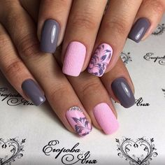Love the intricate designs  Маникюр | Видео уроки | Art Simple Nail