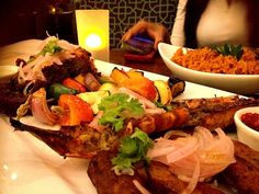 レシピとお料理がひらめくSnapDish - 7件のもぐもぐ - Middle Eastern Meat Grill by FuzzY LiNa