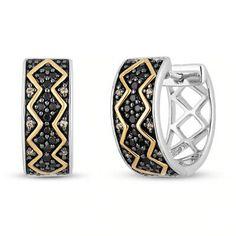 Disney Treasures The Lion King Diamond Earrings 1/3 Ct 925 Sterling Silver | eBay