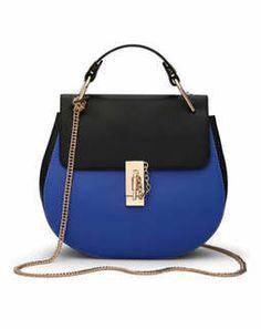 Snazzy Handheld Sling Bag blueshuffle6