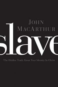 Slave by John MacArthur....truly interesting and very eye opening about our identity in Christ.