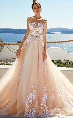 Terrific -> Lace Wedding Dresses Uk Long Sleeves #collect | Weddings ...