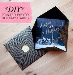 Ez card making