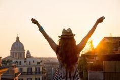 Most Instagram-worthy Spots in Rome