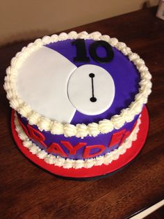 Big Hero 6 Baymax cake www.facebook.com/ohmygorgeouscakes