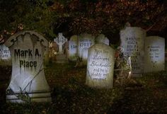 Tombstones