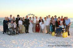 Mike Mosley's Wedding
