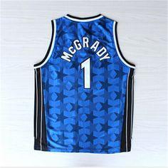 5be99b711e5 mens  1 Tracy McGrady jersey orlando throwback basketball jerseys cheap Tracy  McGrady toronto jersey top