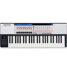 Image for ReMOTE 49 SL Mk II 49 Key USB MIDI Controller, one of the best usb controllers if you have $550
