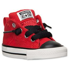 33fe72724882 Converse Toddler Boys  Chuck Taylor Axel Mid Casual Sneakers from Finish  Line - Kids Finish Line Athletic Shoes - Macy s