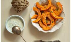 Pečená dýně s parmazánem a bazalkovým dipem Yummy Food, Yummy Recipes, Carrots, Vegetables, Tasty Food Recipes, Carrot, Delicious Food, Vegetable Recipes, Veggie Food