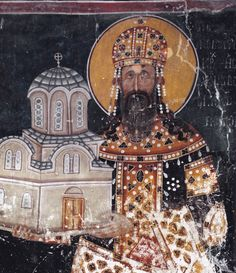 Re serbo. Chiesa del Re. Del Re, Dubrovnik, Rafting, Fresco, San, Western World, Europe, Fresh