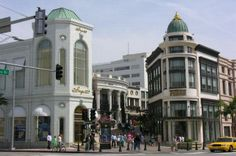 rodeo Drive.....one day I will shop here