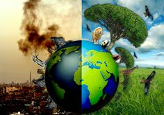 How To Save Our Earth From Pollution - The Earth Images Revimage. Save The World, Save Our Earth, We Are The World, Save The Planet, New Earth, Earth Day, Our Planet, Planet Earth, Green Day