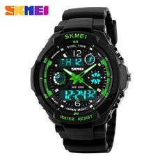 Men Sports Watches Digital LED Quartz Military Wristwatches электронные часы une montre numérique الرقمية ووتش Reloj digital