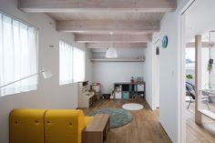 こども室 / Yoshihiro Ishiue Architects
