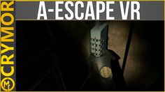 The Bees Knees of Escape Rooms | A-Escape VR | CONSIDERS VIRTUAL REALITY