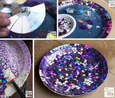 diy cd - Buscar con Google