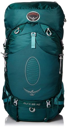 Osprey Women's Aura 65 AG Backpacks ** You can get more details here : Best hiking backpack