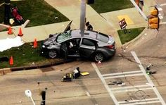 10-25-2015: Oklahoma State University Homecoming Parade Crash: 25-year-old suspect faces charges of 2nd-degree murder. Four dead, 47 injured (5 critical)