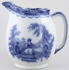 Doulton Watteau