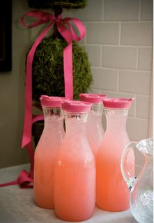 pink lemondae