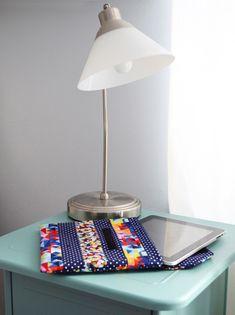 sew: Color Pop iPad Case || Pellon® Projects