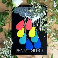 Uhana Design on mukana Weecos x Helsinki Pride -kampanjassa. Helsinki, Finland, Equality, Rainbow, Watches, Jewelry, Design, Fashion, Social Equality