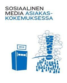 Sosiaalinen media asiakaskokemuksessa. Osallistuimme tuoreen selvityksen haastatteluihin, joissa voidaan osoittaa että suomalaiset yritykset käyttävät sosiaalista mediaa jatkuvasti laajemmin ja monipuolisemmin. Osa yritysjohtajista suhtautuu kuitenkin yhä epäluuloisesti sosiaalisen median hyötyihin tulosten puutteellisen mittaamisen takia. Brandstairs Oy. Tech Companies, Company Logo, Reading, Logos, Word Reading, Logo, A Logo