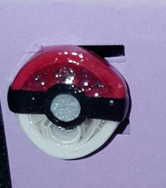 Hey, I found this really awesome Etsy listing at https://www.etsy.com/listing/471462776/pokemon-pokeball-inspired-stud-earrings