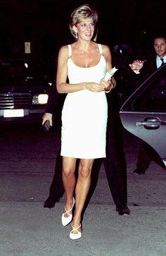 Princess Diana - Photos – Vogue