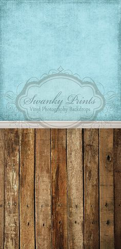 ALL IN ONE 60 x 123 Vinyl photography Backdrop  / by SwankyPrints, $105.99