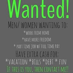 message me for info or go to katbennett.myitworks.com to join the party.