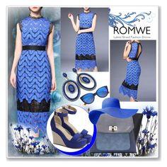"""www.romwe.com-XIII"" by ane-twist ❤ liked on Polyvore"