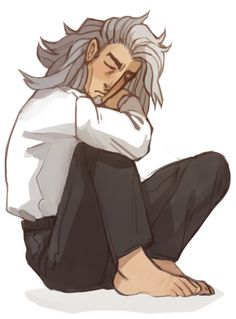 I've completed a lot of commissions today so here's a sleepy Vlad, i'm on fire i'm going to keep drawing until I fall asleep because bow howdy i'm having fun, and i'm in a really great mood because i've gotten a lot of commissions and thus a lot of...
